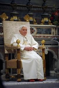 Vai al Magistero del Santo Padre