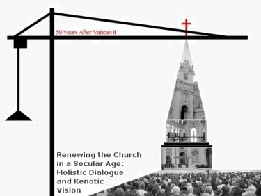 Renewing the Church in a Secular Age